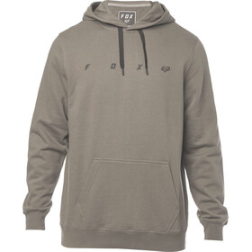 Fox Maxis Fleece Pullover Men bark